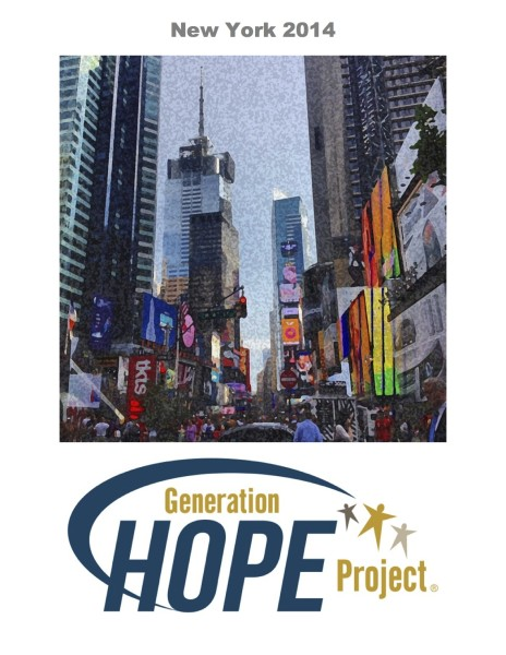 project hope nyc Volunteering good for you good for your city use your time, passion, skills and willingness to help to address new york city's most pressing needs.