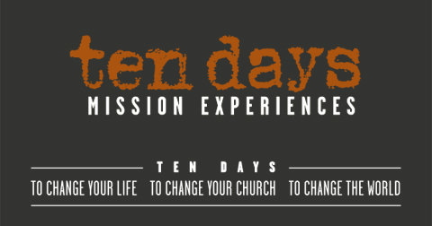 Ten Days Missions - Mumbai