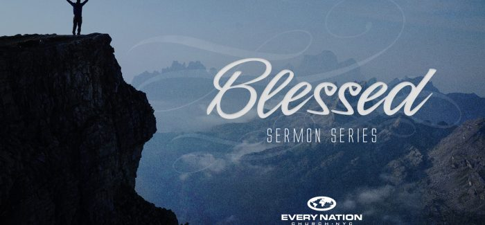 Blessed Connect Group Study Guides