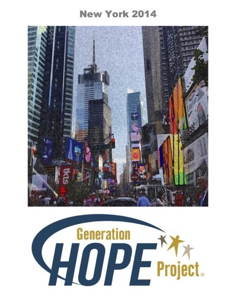 Generation Hope 2014