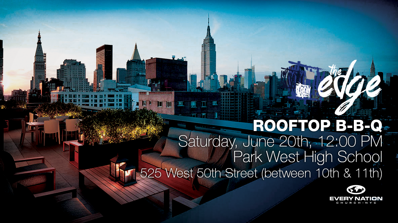 EN NYC Rooftop BBQ announcement slide