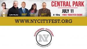 NY City Fest 2015