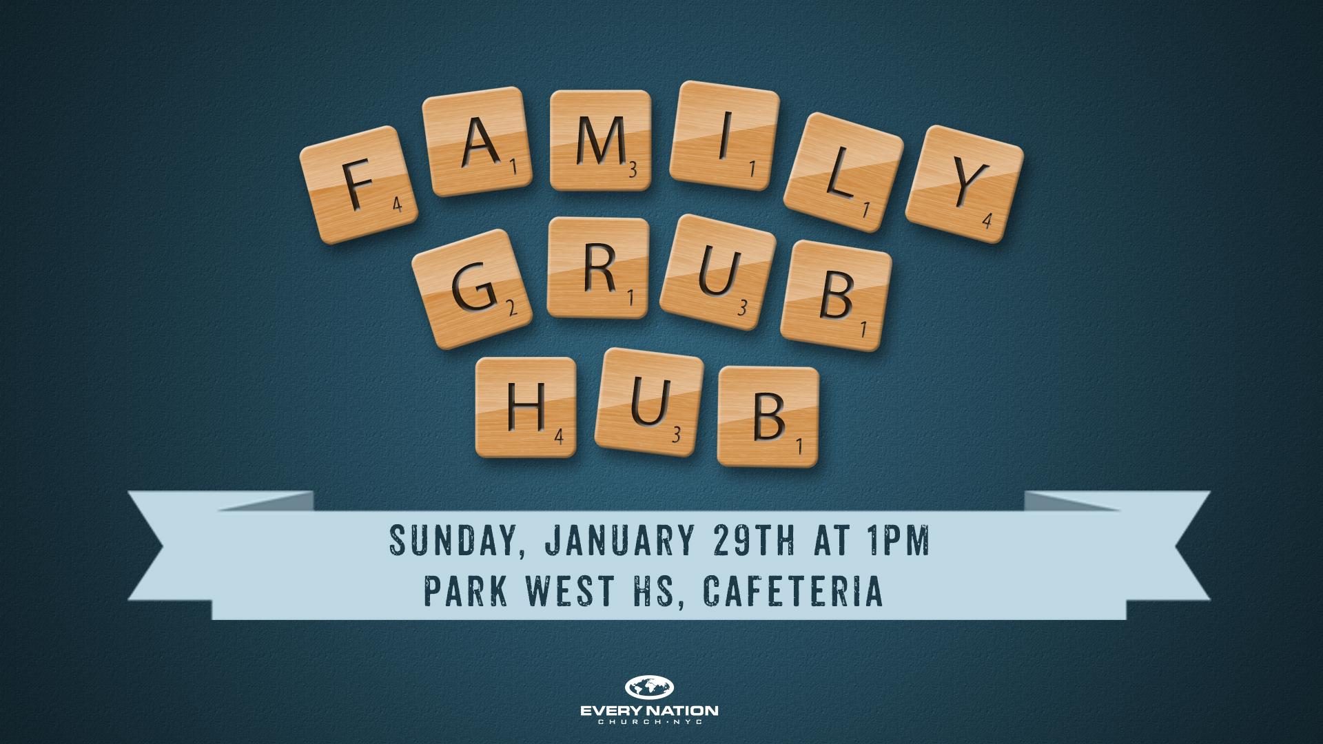 West Side Grub Hub