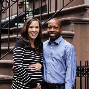 Bryan and Becca Scott