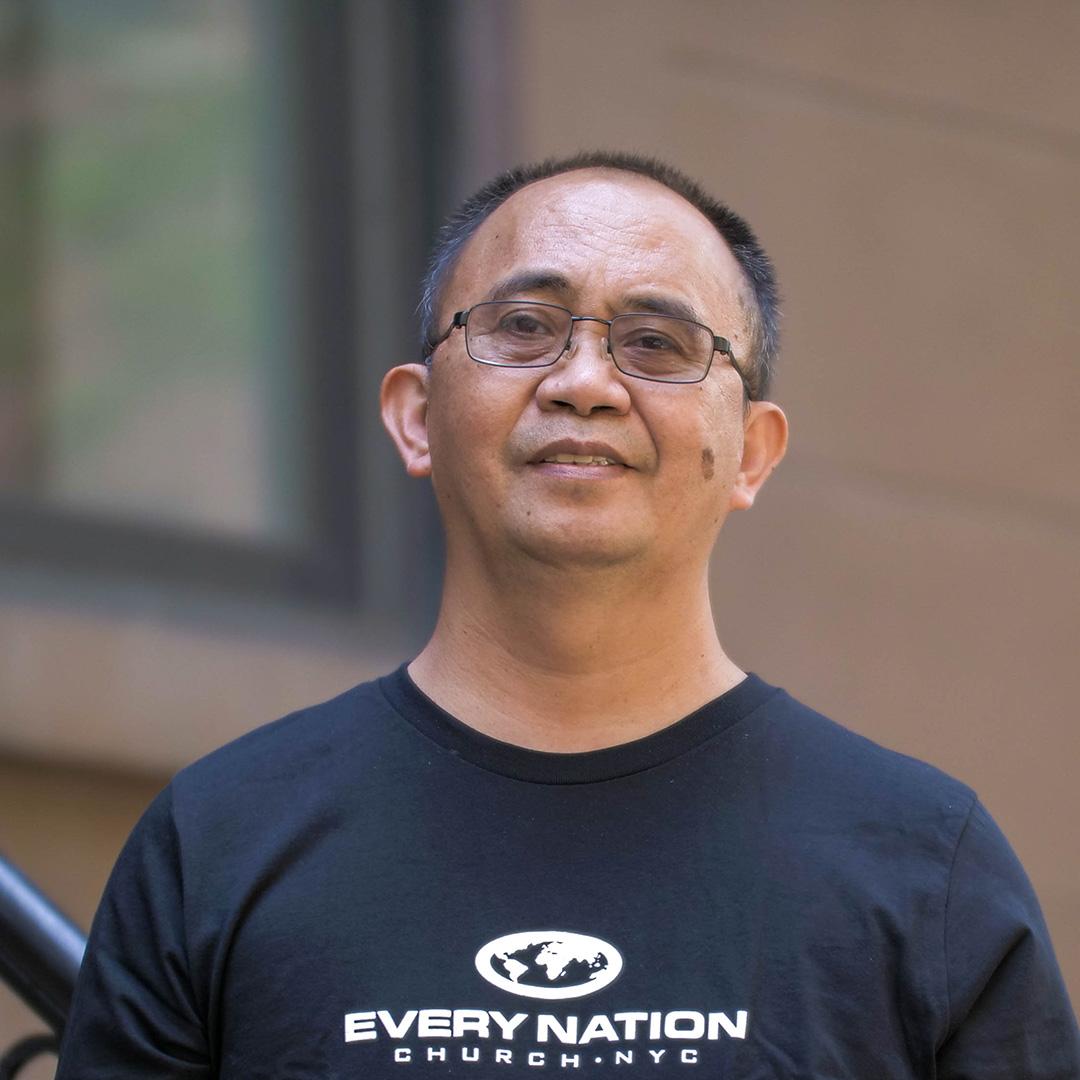 Edwin Ambat