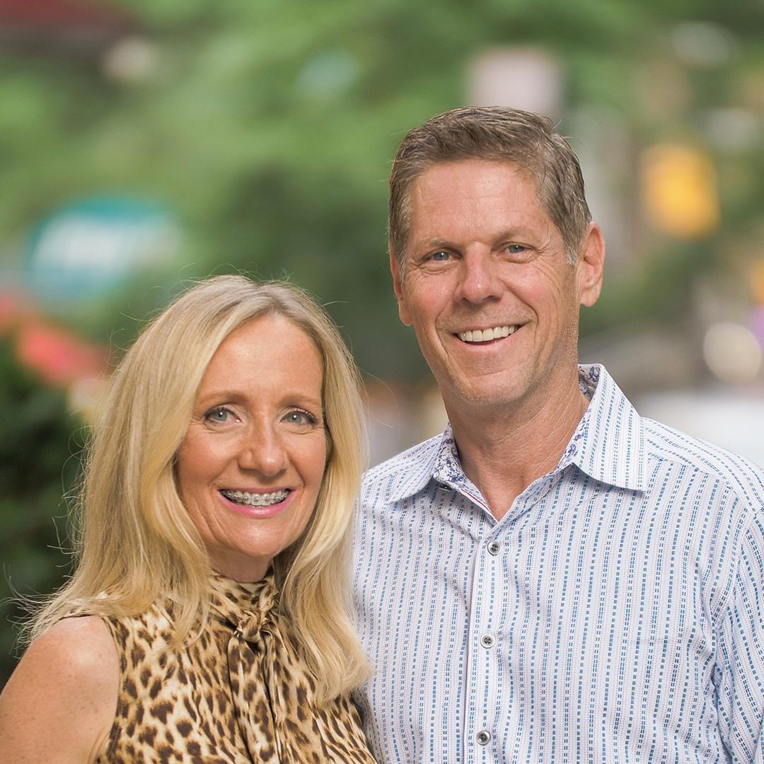 Ron & Lynette Lewis